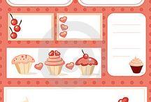 Mrs bs bakery / cake