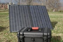 solar power, emergency, living off the grid etc / by Mari Johnson