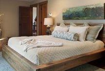 ložnice / nábytek do ložnice