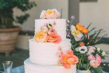 Wedding cake / Wedding cake
