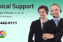 Google Chrome Support NUmber USA