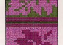 div mønstre