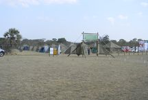 Rhino youth summit / sponsored the youth summit as they joined together to fight against Rhino poaching - year 2014