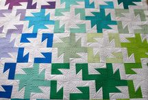 Quilts---Buzzsaw / by Sue Dodge