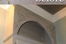 Furniture repainting Annie Sloan