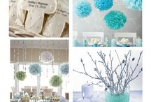 KW party time / Kids party / by Audra Herron