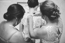 MEU CASAMENTO / MY WEDDING