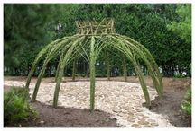 Gardensliving structure & Decor