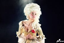 Princesses / This Is What Disney Princesses Would Look Like If Their Outfits Were Historically Accurate