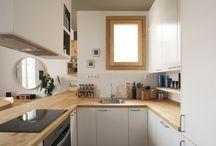 Projet Baril / Rénovation de cuisine