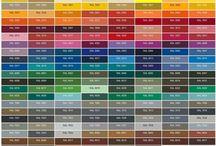 Ral kolory
