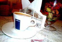 Coffee Time ツღ / #love #books #art #photography #coffee♥