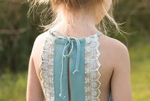 Couture enfant