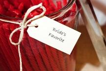 Wedding Ideas / Someday...