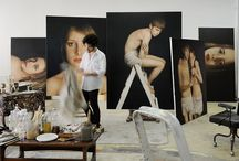 Καλλιτέχνες