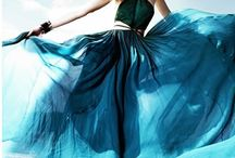 Dreamy Dresses / by Shannon Leigh Chambers
