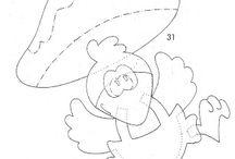 ejtőernyős varjú