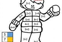 matek 1.osztály