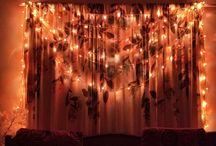 String lights ❤️