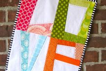quilts: words