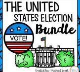 November Classroom / November Resources, Activities, and Ideas for Math Teachers, Educators, and Students in Upper Elementary and Middle School - Elections, Election Day, Thanksgiving, Veterans Day