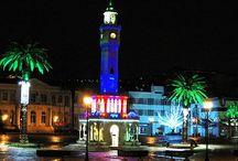 İzmir'de Atar Kalbim / İzmir