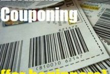 Couponing / by Chelsea Maloney
