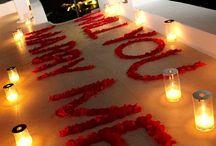 Romantic!!!