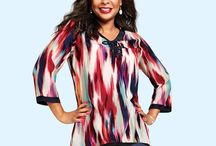 AVON FASHION / Avon fashion must haves / by Marvelous With Marti
