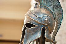 Római katonai cuccok