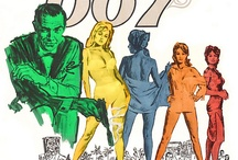 Dr. No (The Major Historical Events)