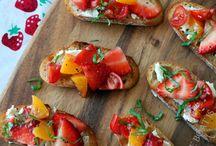 Summer Recipes / by Gourmet Gift Baskets.com