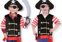 Pirate Play / by SimplyKidsFurniture