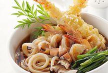 Japanese Food / Japanese Food