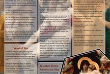 la confession (reconciliasion)