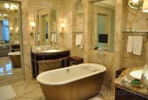 Hotels and Hotel rooms / Recommended hotels to stay on travel.