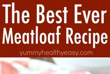 Recipe / Easy To Prepare meals