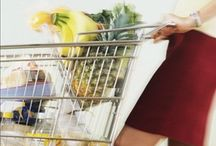 Smart Shopping & Healthy Recipes / Cut down on your grocery bills and save! / by CheckAdvantage LLC