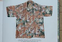 Hawaiian shirts -ALOHA-