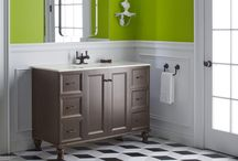 Perfect Touch: Bathroom Accessories Pull it All Together