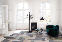 Product - World Woven / Változatos kollekció, ahol a művészet és a textília új értelmet nyer.