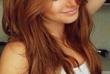 Hair c.