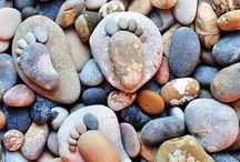 Zen & Créatives / Tableau géré par les créatrices des retraites Zen & Créatives: Morvana (Zorrotte) artiste mixed media et Agnès, sophrologue et animatrice d'ateliers. Nos inspirations: le développement personnel, le bien-être, la sophrologie, la relaxation, la méditation, l'art instinctuel, la créativité, l'introspection, l'écoute de soi, le naturel, les divers modes d'expression...