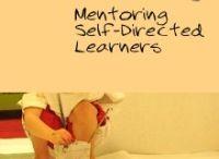 Learning - Homeschool Help / Geared toward homeschool learning / by Andrea Castleberry