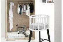 Babyzimmer Ideen | nursery ideas & deco / Schöne Ideen für die Einrichtung des Babyzimmers für kleine Jungs und Baby-Mädchen.