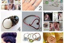 Moms jewelry  / by Kristine Swiontek