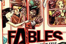 Comics That Rock