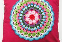 Crochet & Knitting / robótki z włóczki i sznurka