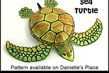Reptile Crafts and Learning Activities / Reptile Crafts and Learning Activities for Children including: Frog Crafts, Snake Crafts, and Turtle Crafts