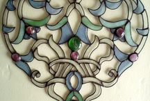 Stained Glass 14 / by Robin